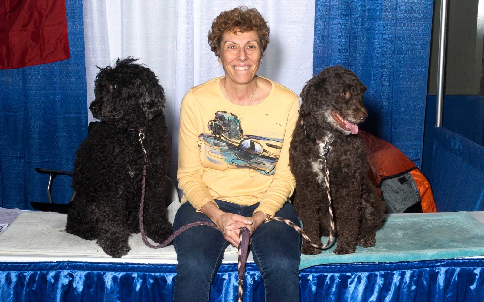 The 140th Annual Westminster Dog Show