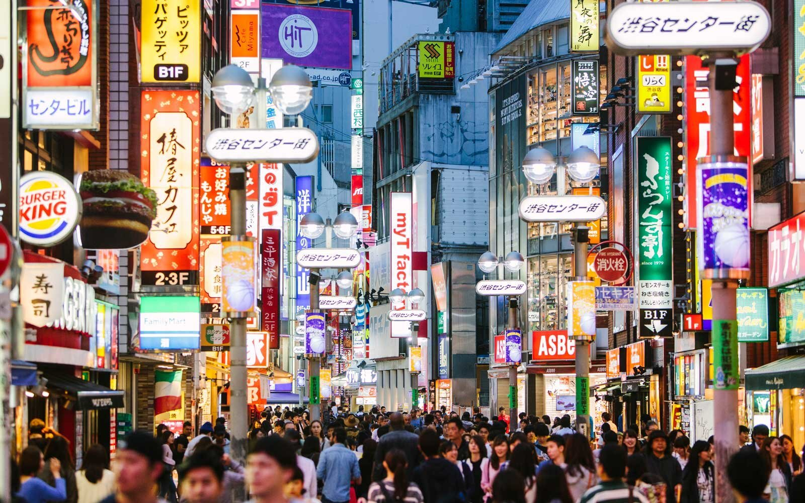 How to Decorate Your House Like Tokyo | Travel + Leisure