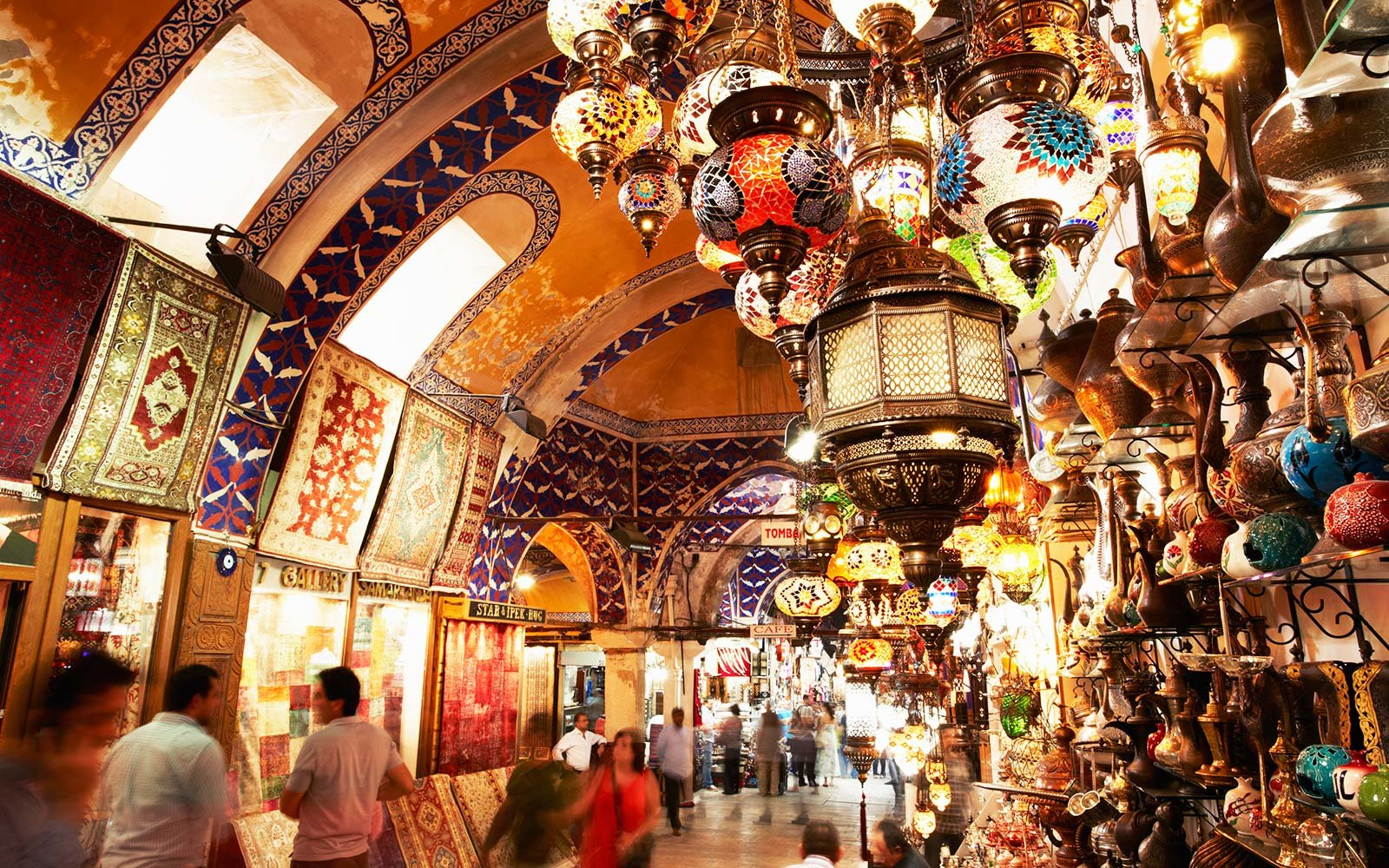 How to Make Your House Look Like Istanbul