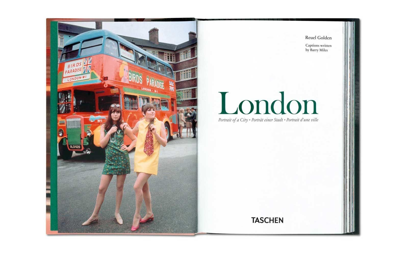 Home Decor Inspired by London