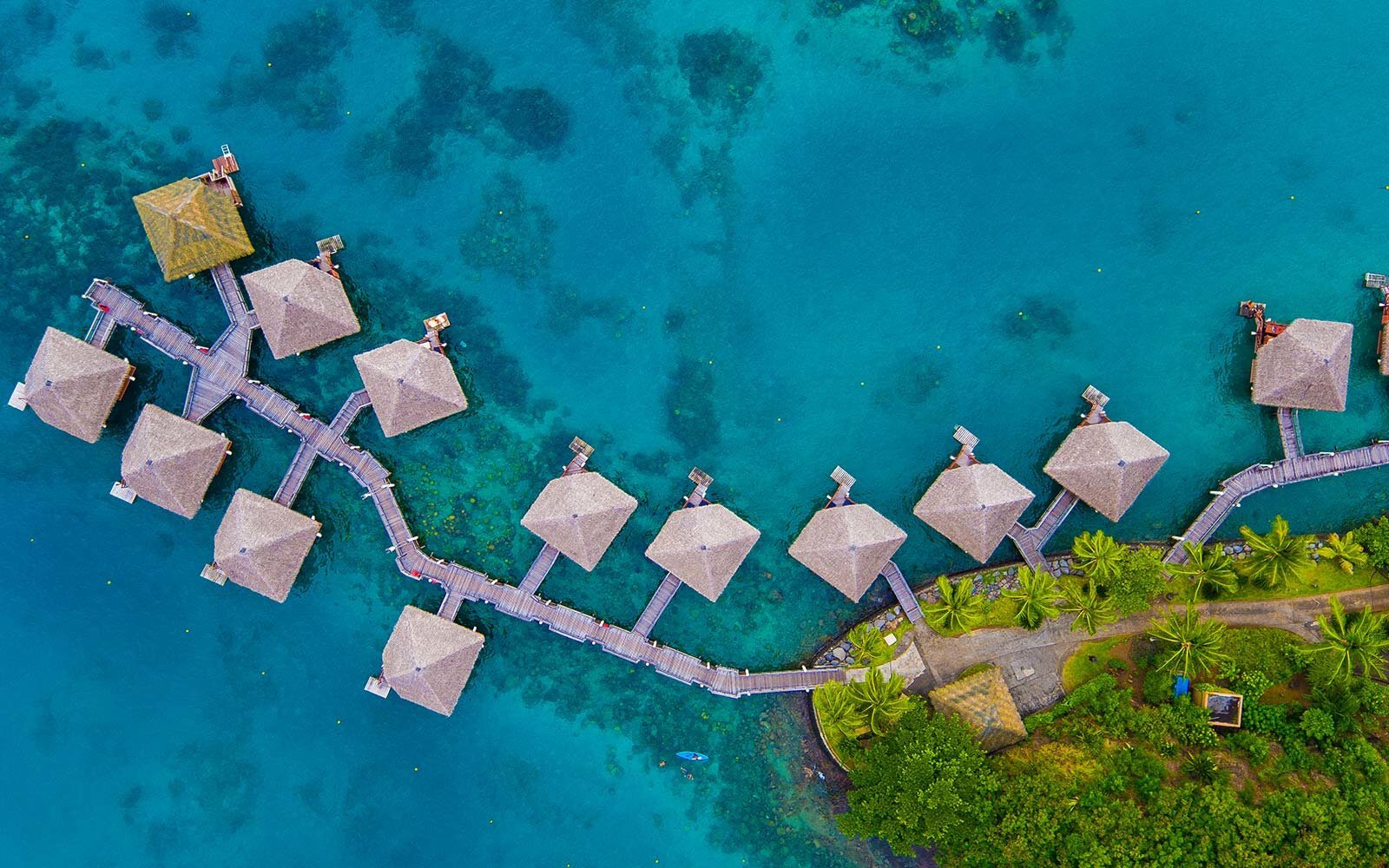 Chase Guttman's Drone Photography Captures Stunning