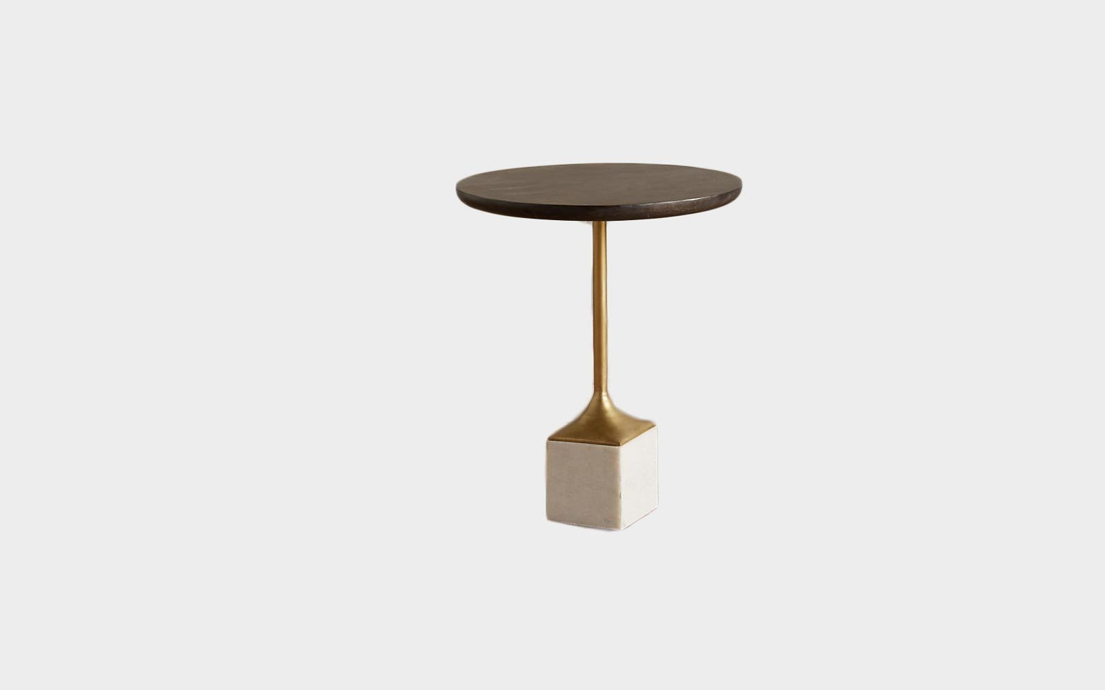 Pendulum Side Table
