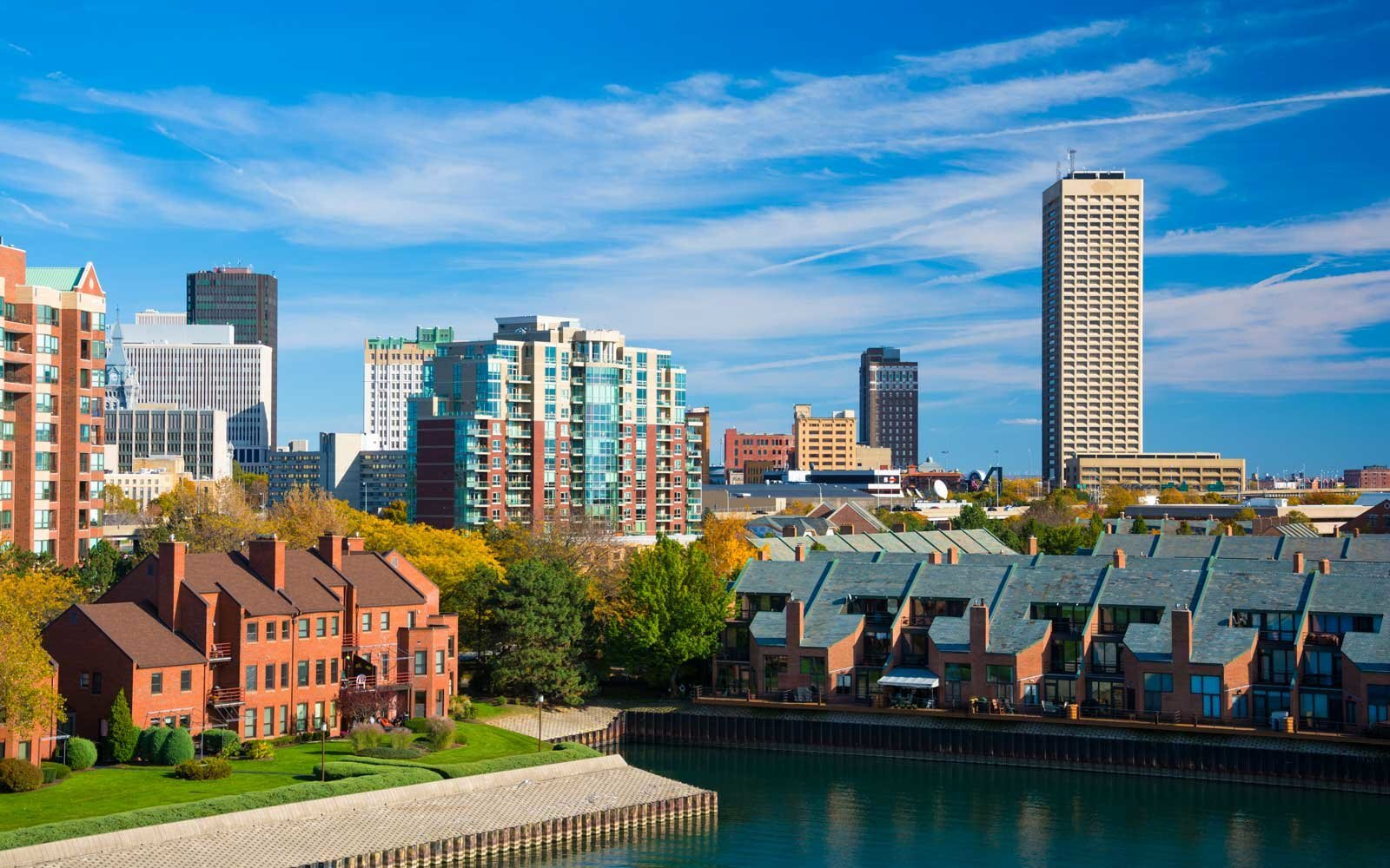 America's Favorite Cities for Architecture 2016 | Travel + Leisure