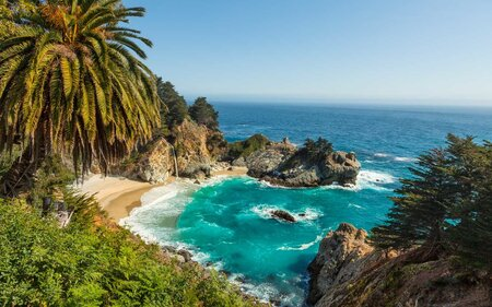 The Best Campsite in Every State | Travel + Leisure