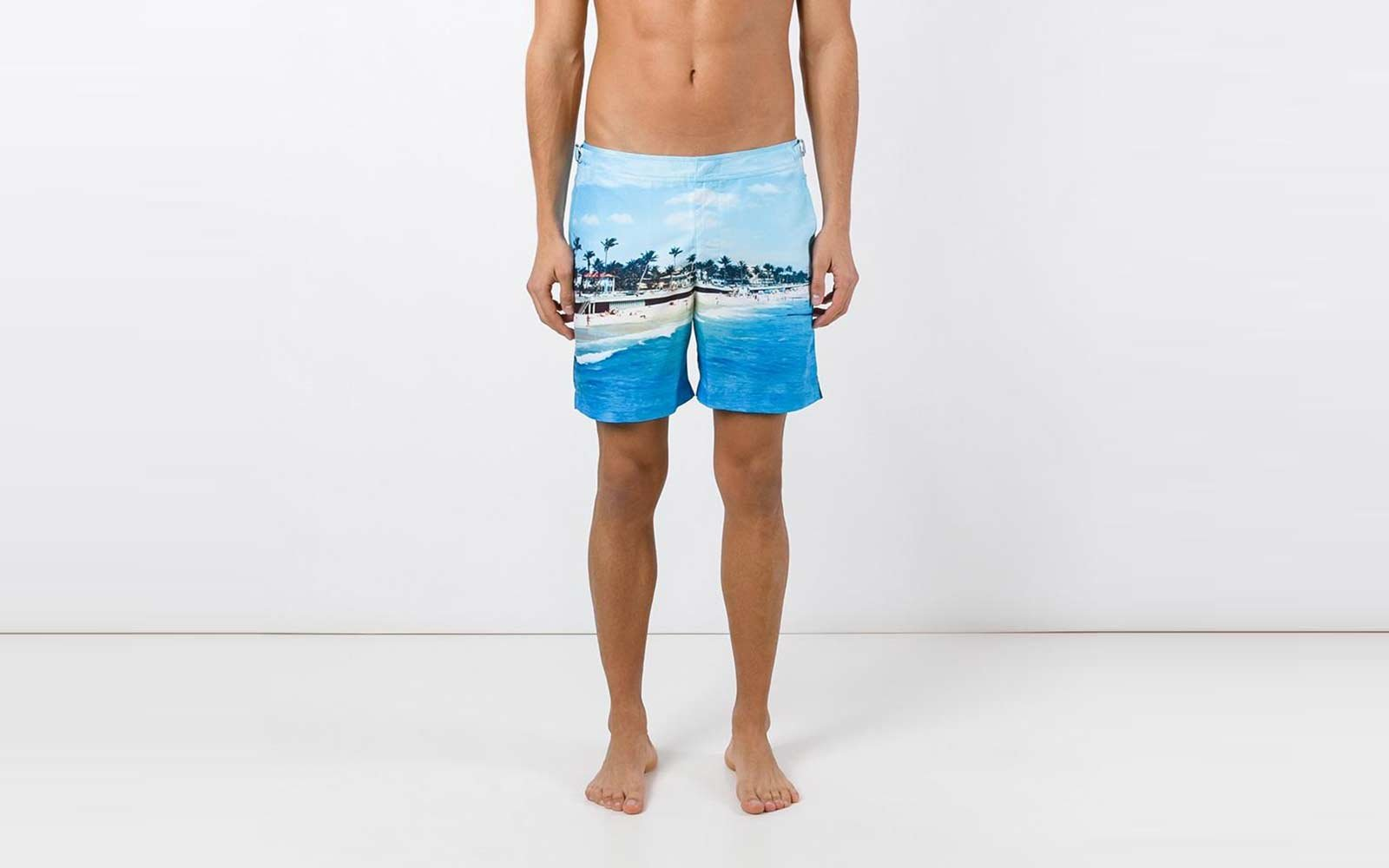 The Best Mens Swimsuits for Spring Break