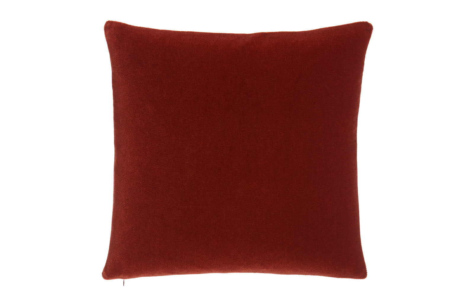 Bach Claypot Mohair Pillow