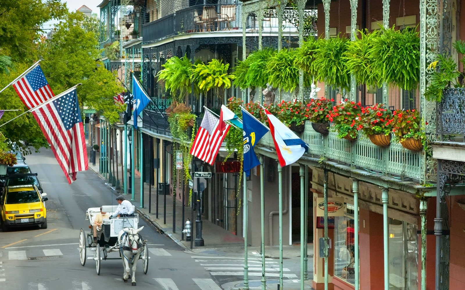 New Orleans Home Decor Inspiration Travel Leisure
