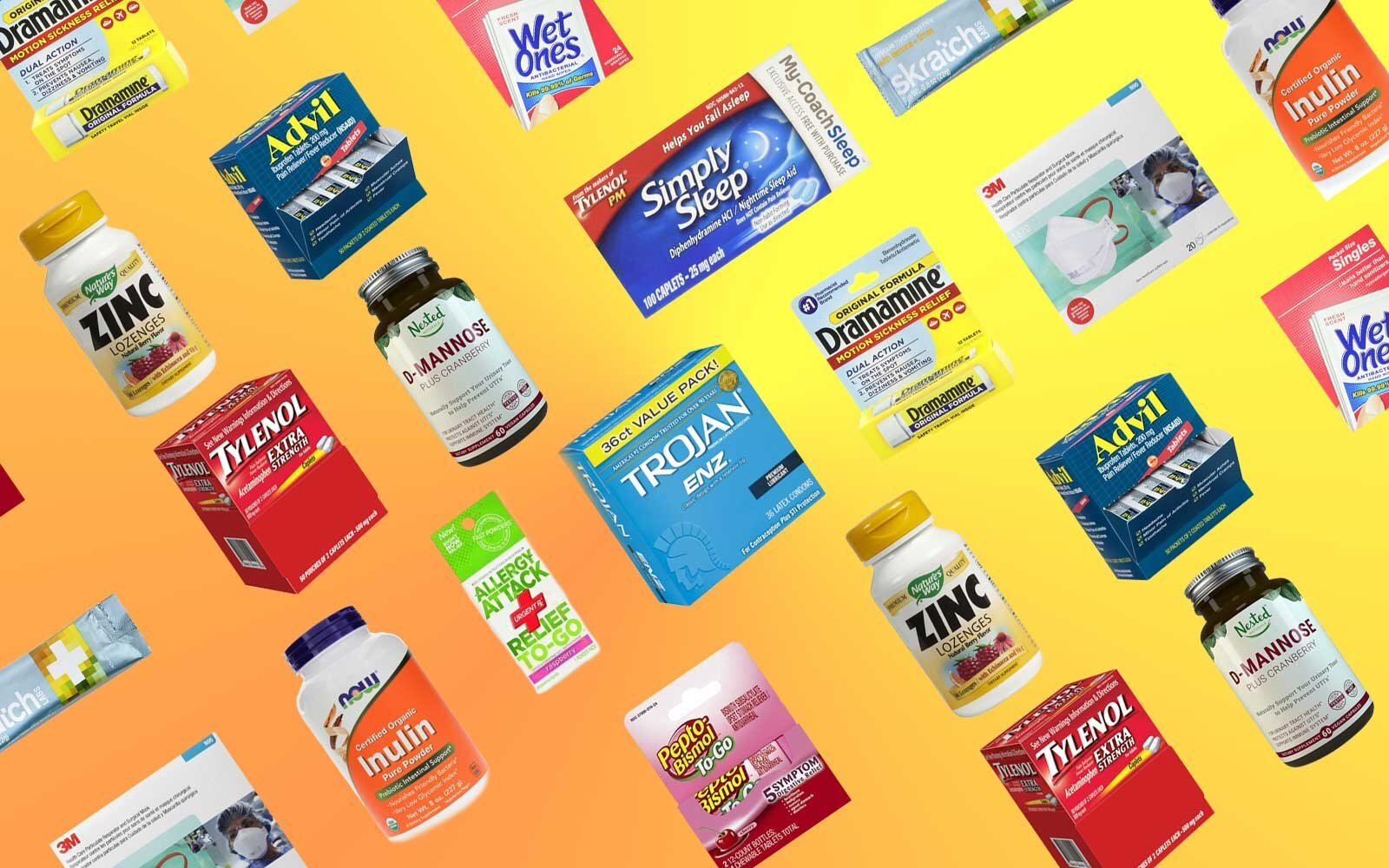Medicine to Pack in Your Carry-on | Travel + Leisure