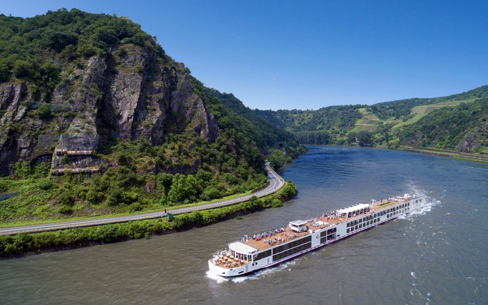 Five Things to Know About Viking River Cruises' Ve Cruise