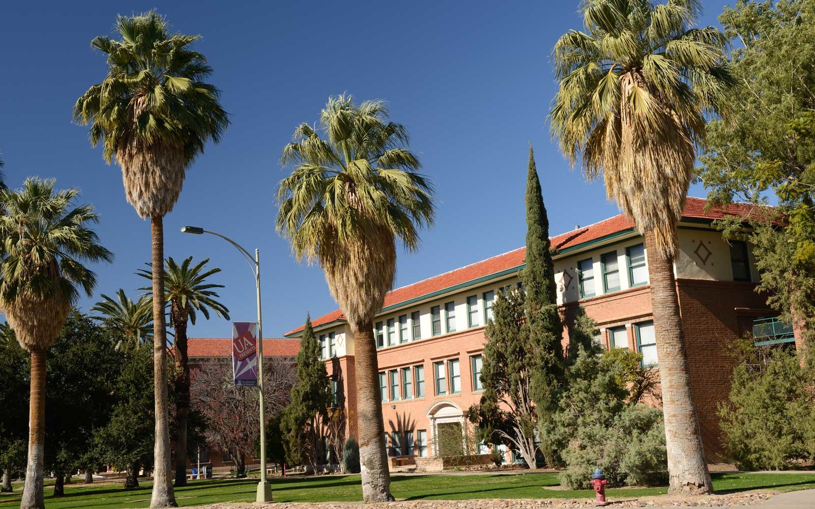 Prettiest College Campuses