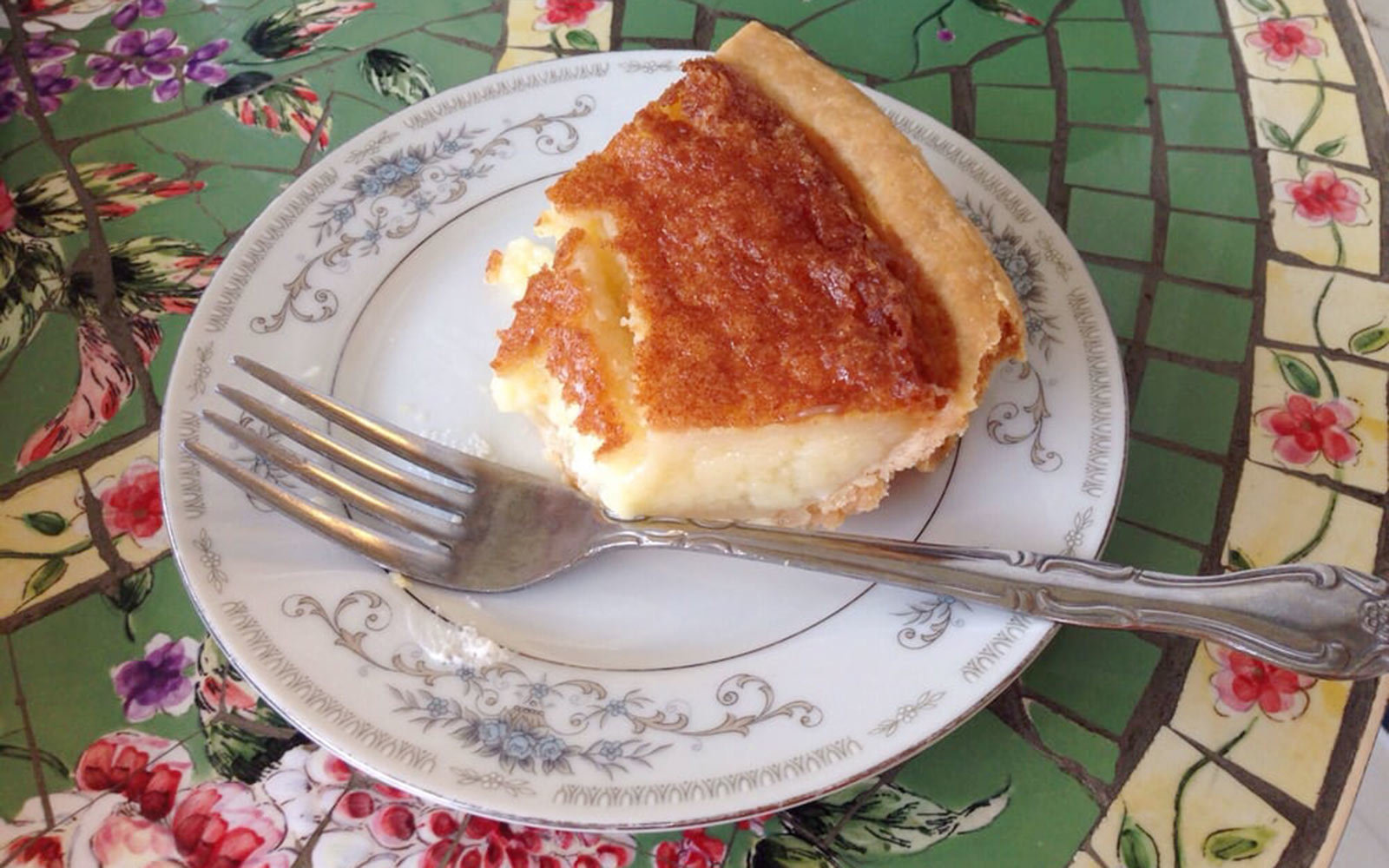 Best Places for Pie