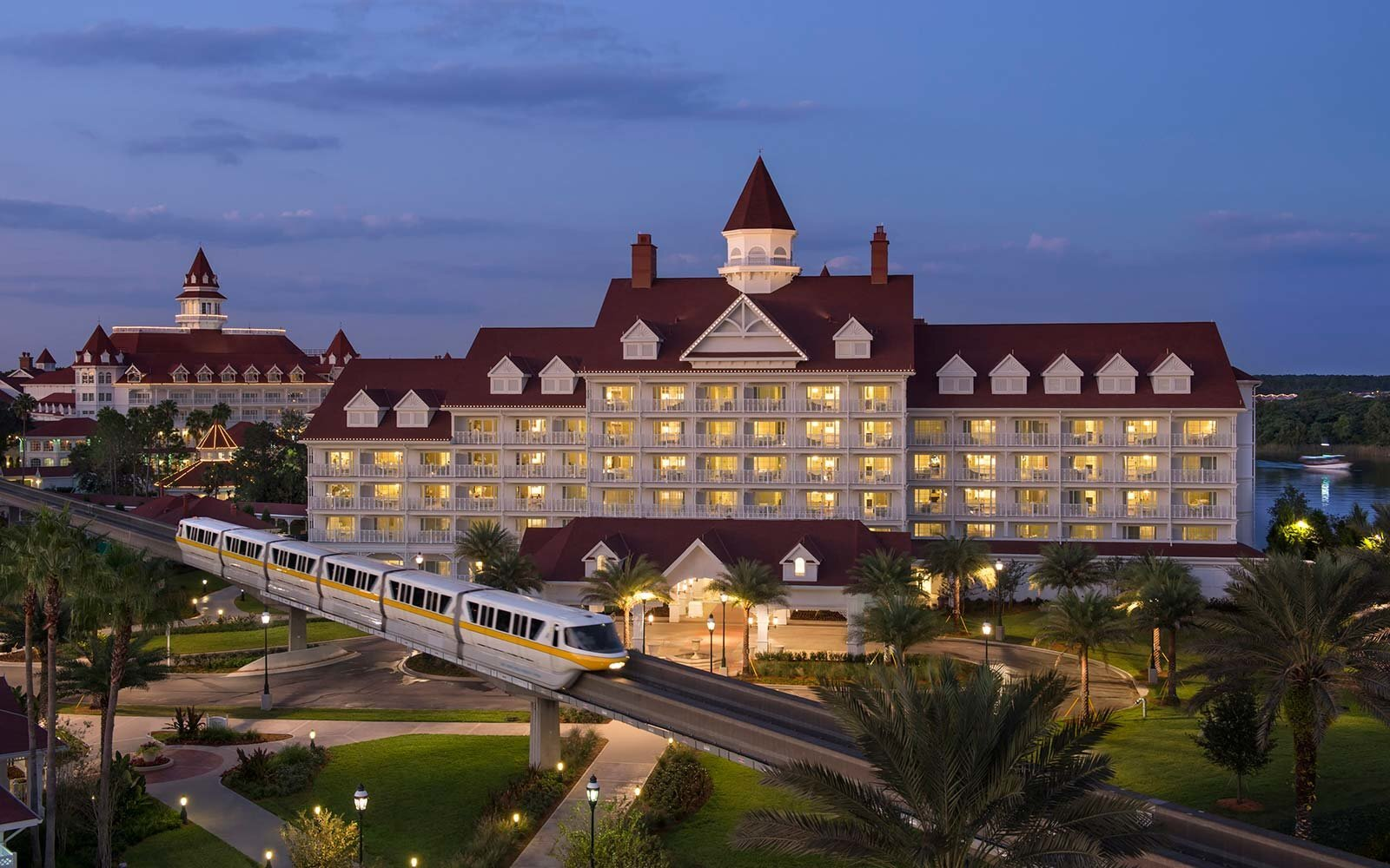 The Best Rooms At Disney World Travel Leisure Travel