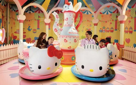 91d834954ae9 11 Places That Every Hello Kitty Fan Needs to Visit