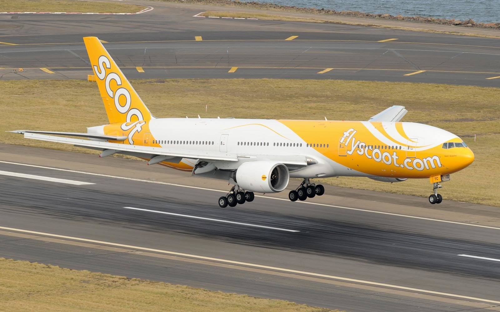 Cheap Airlines Around the World
