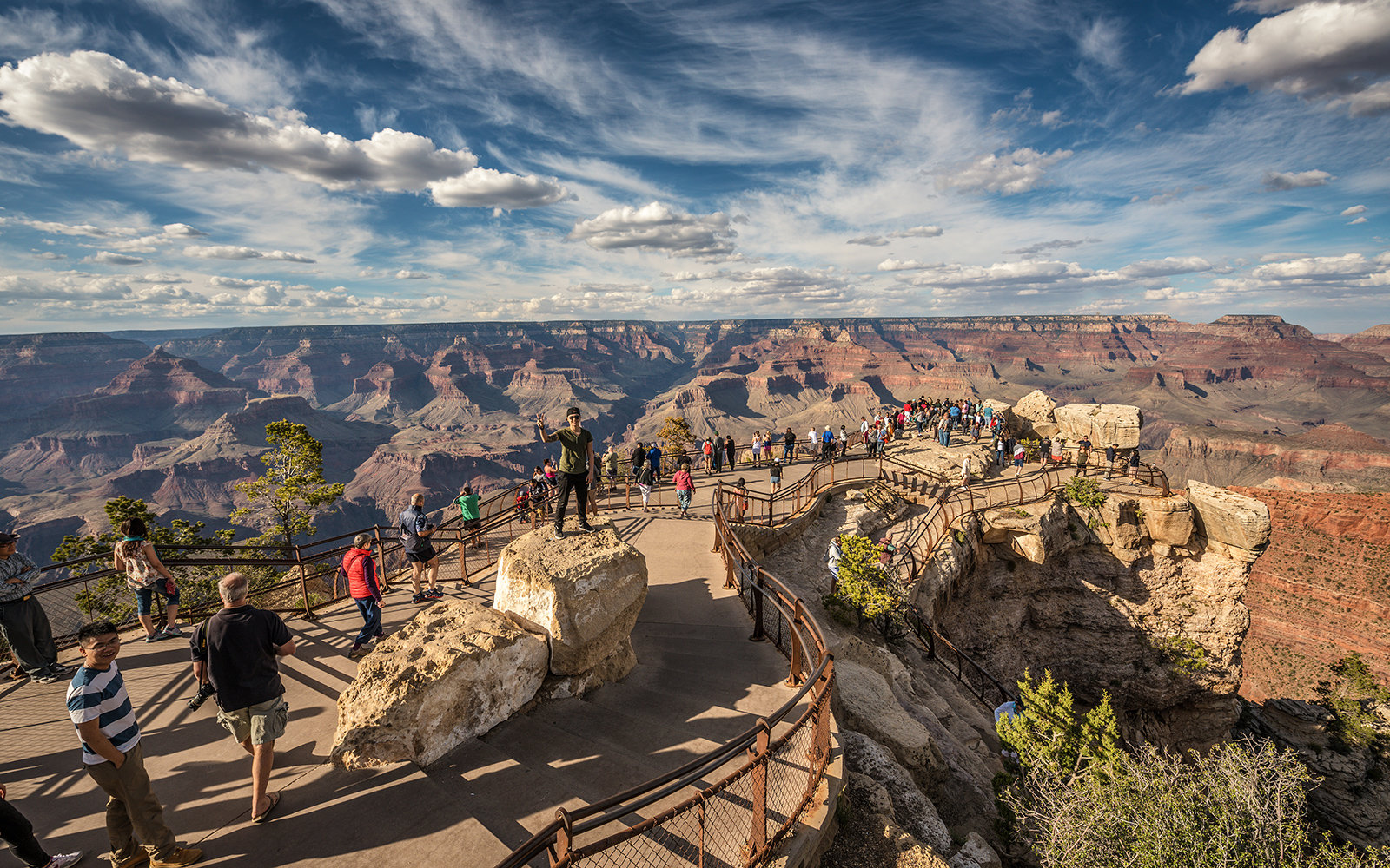 Best Spot to Visit in 20 National Parks for First Timers According to 2 Brothers Visiting Them All