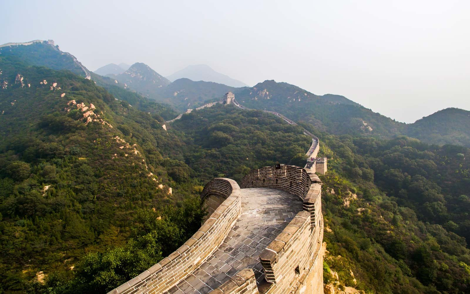32a0bef6e07 The Great Wall of China - Visitor Tips