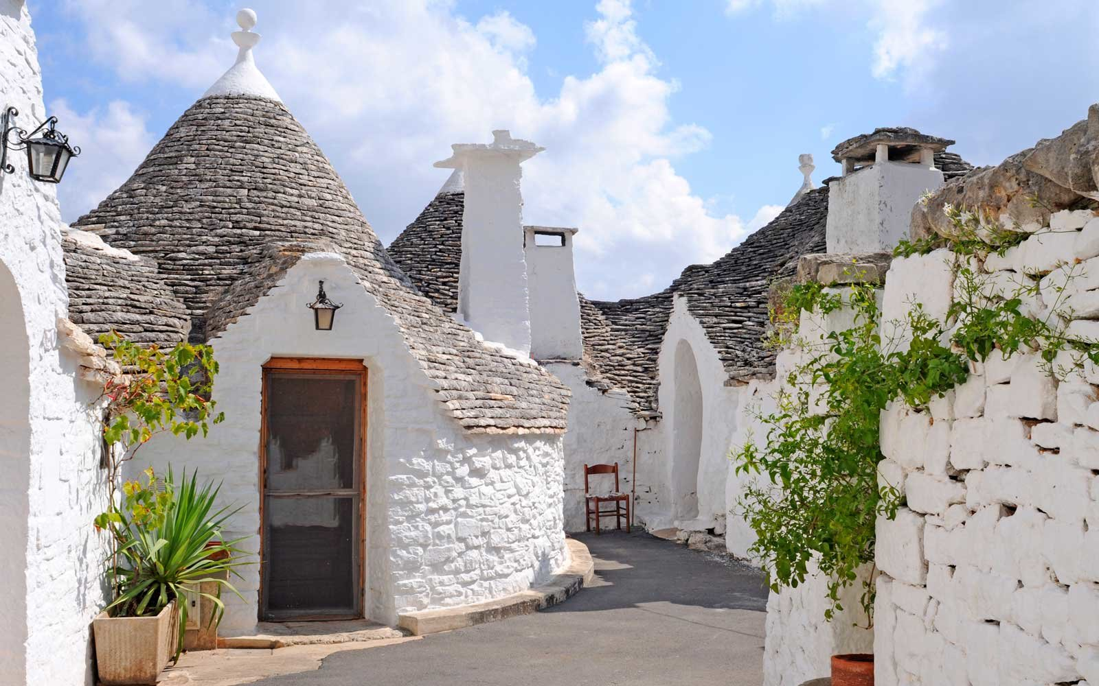 Affordable Vacation in Apulia Italy