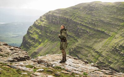 How to visit the legendary locations in 'King Arthur