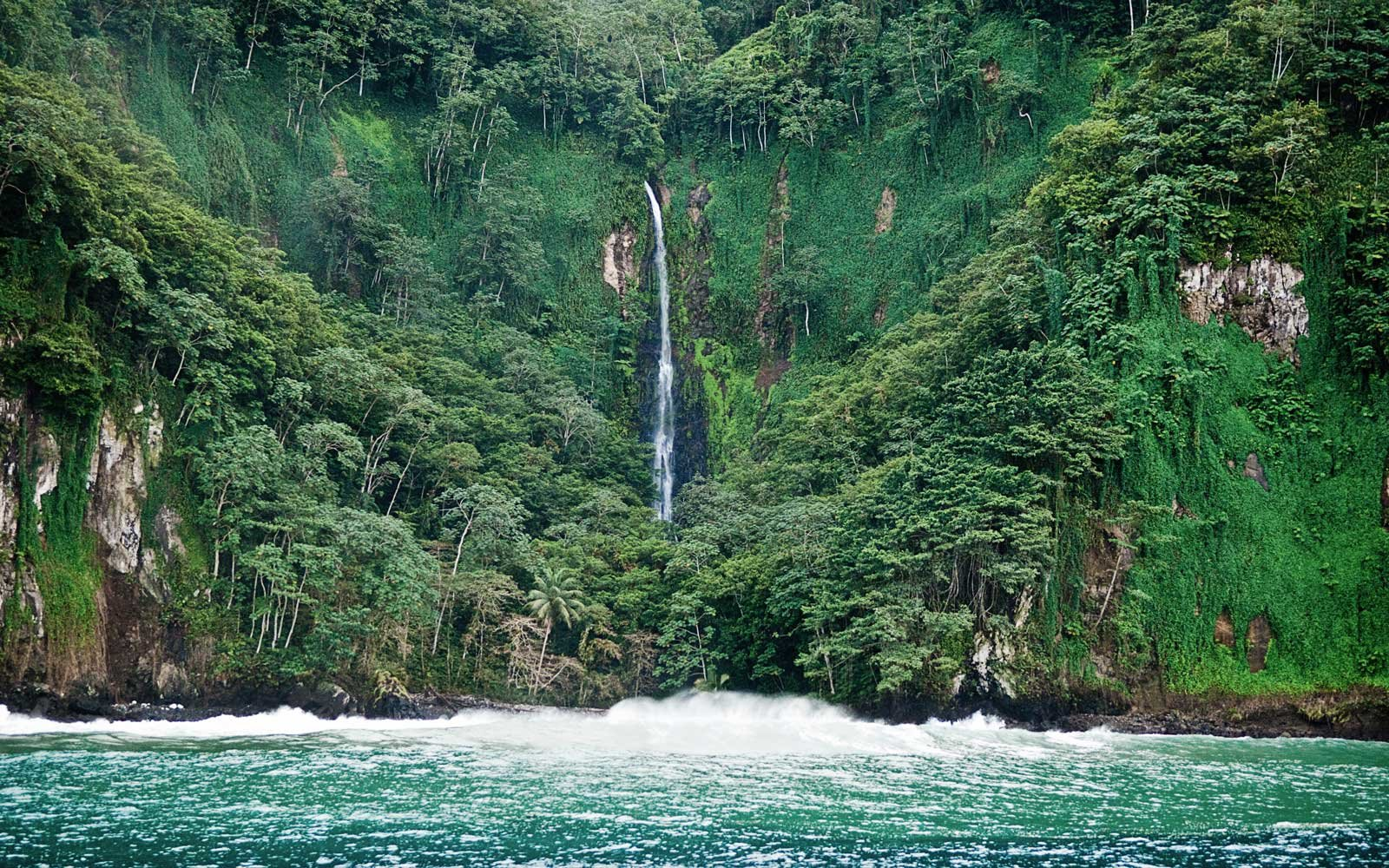 Most Beautiful Countries Costa Rica