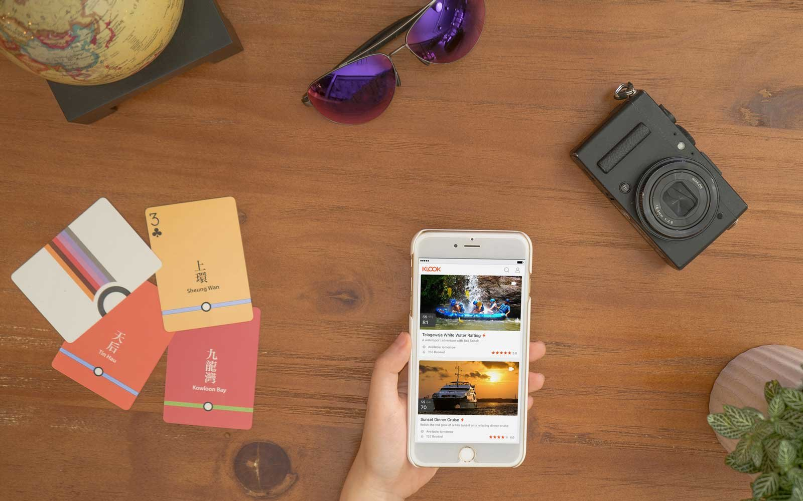 9 great apps for travelers to Asia