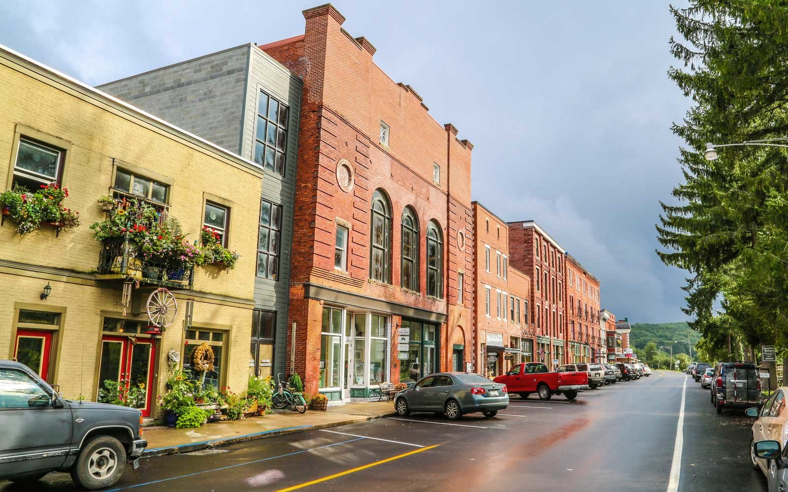 Small Towns to Visit in the USA Now