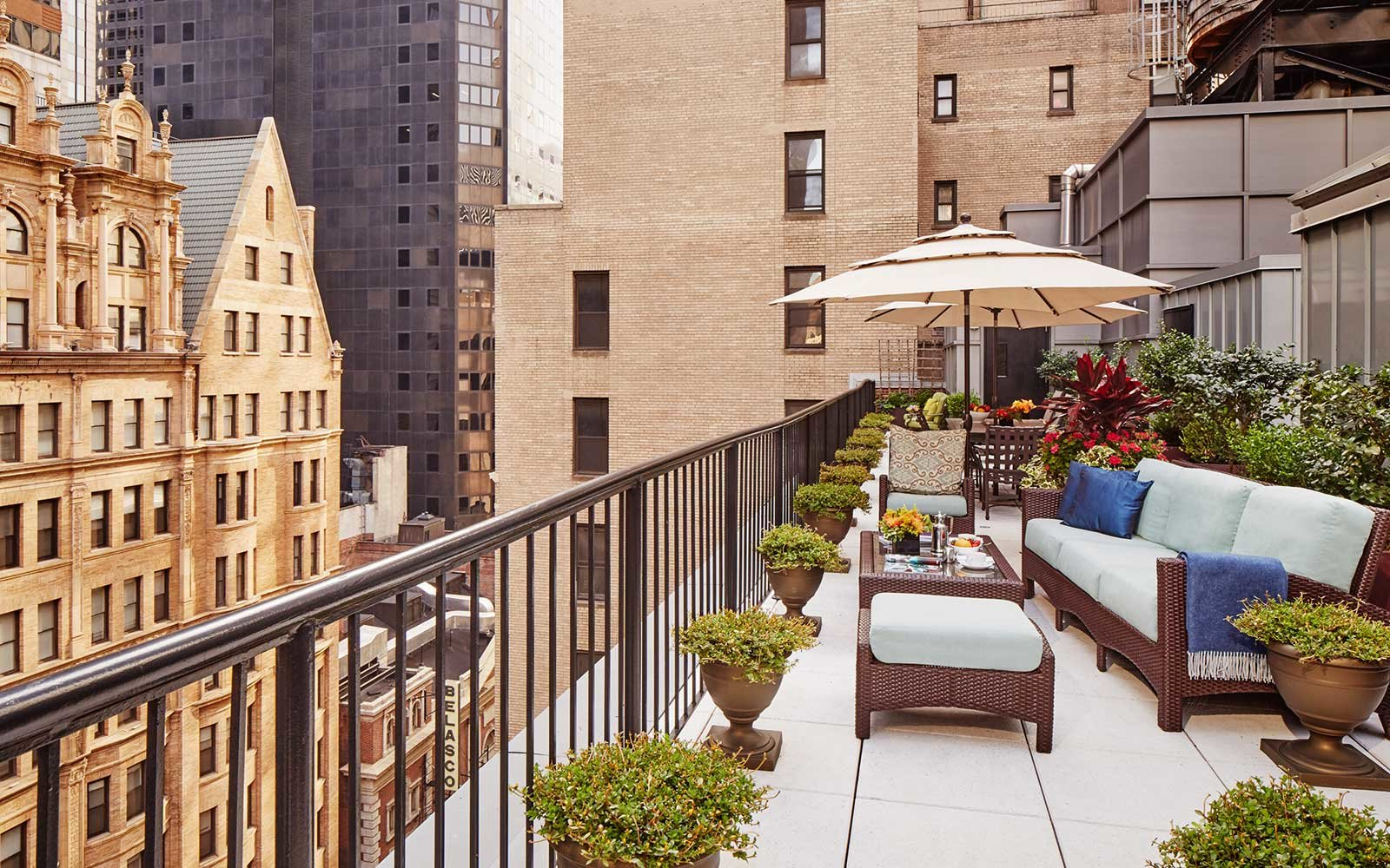 The Chatwal, a Luxury Collection Hotel in New York City