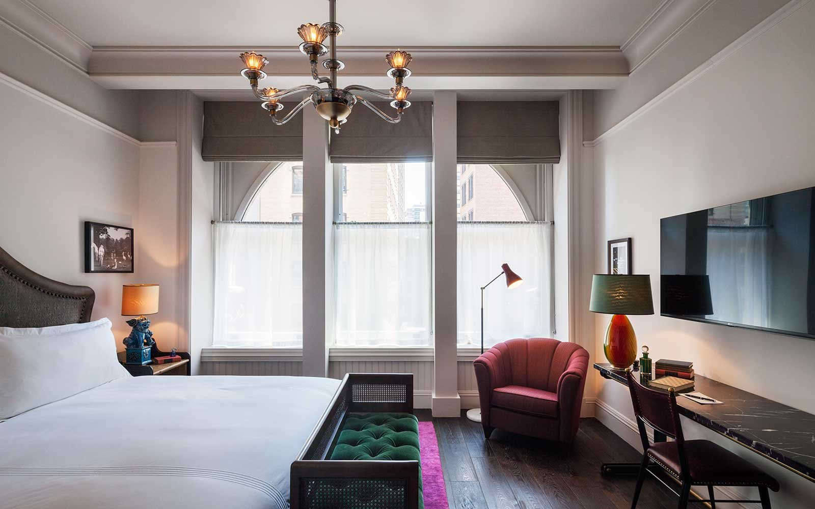 The Beekman, A Thompson Hotel in New York City
