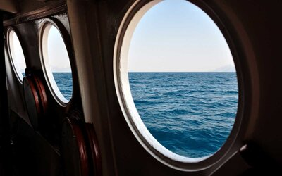 How to beat seasickness on your next cruise | Travel + Leisure