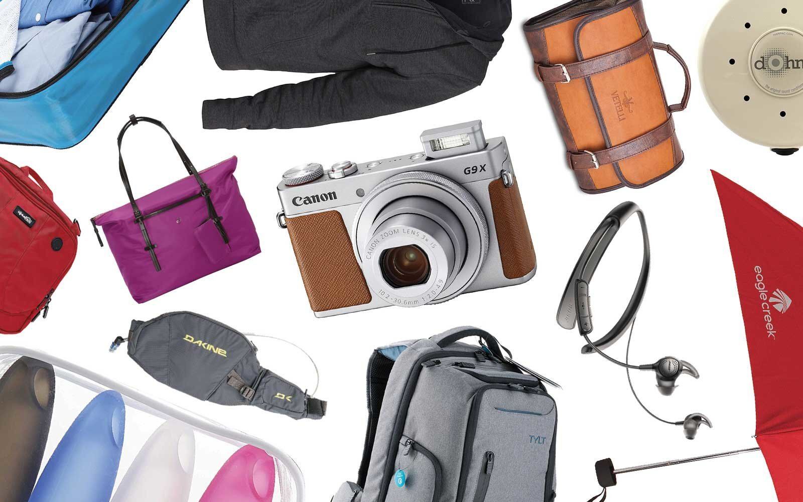 9f17ac21d The Best Travel Accessories