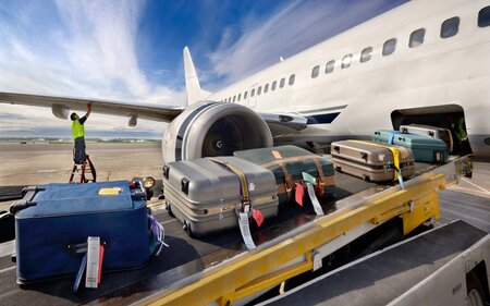 Everything You Need to Know About Every Airline s Baggage Fees ... a8b3b5b78f054