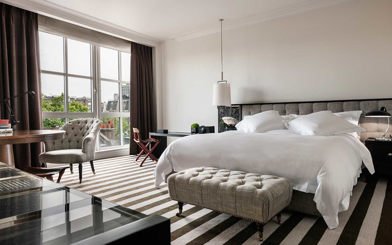 Rosewood Hotel in London