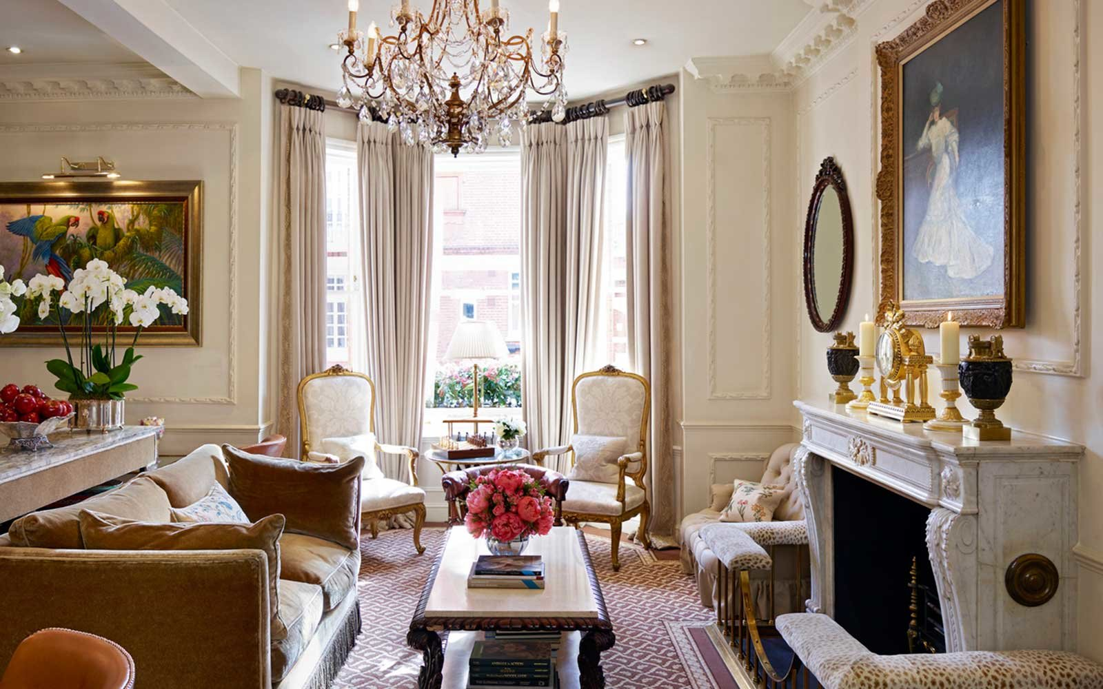 4. Egerton House Hotel, London