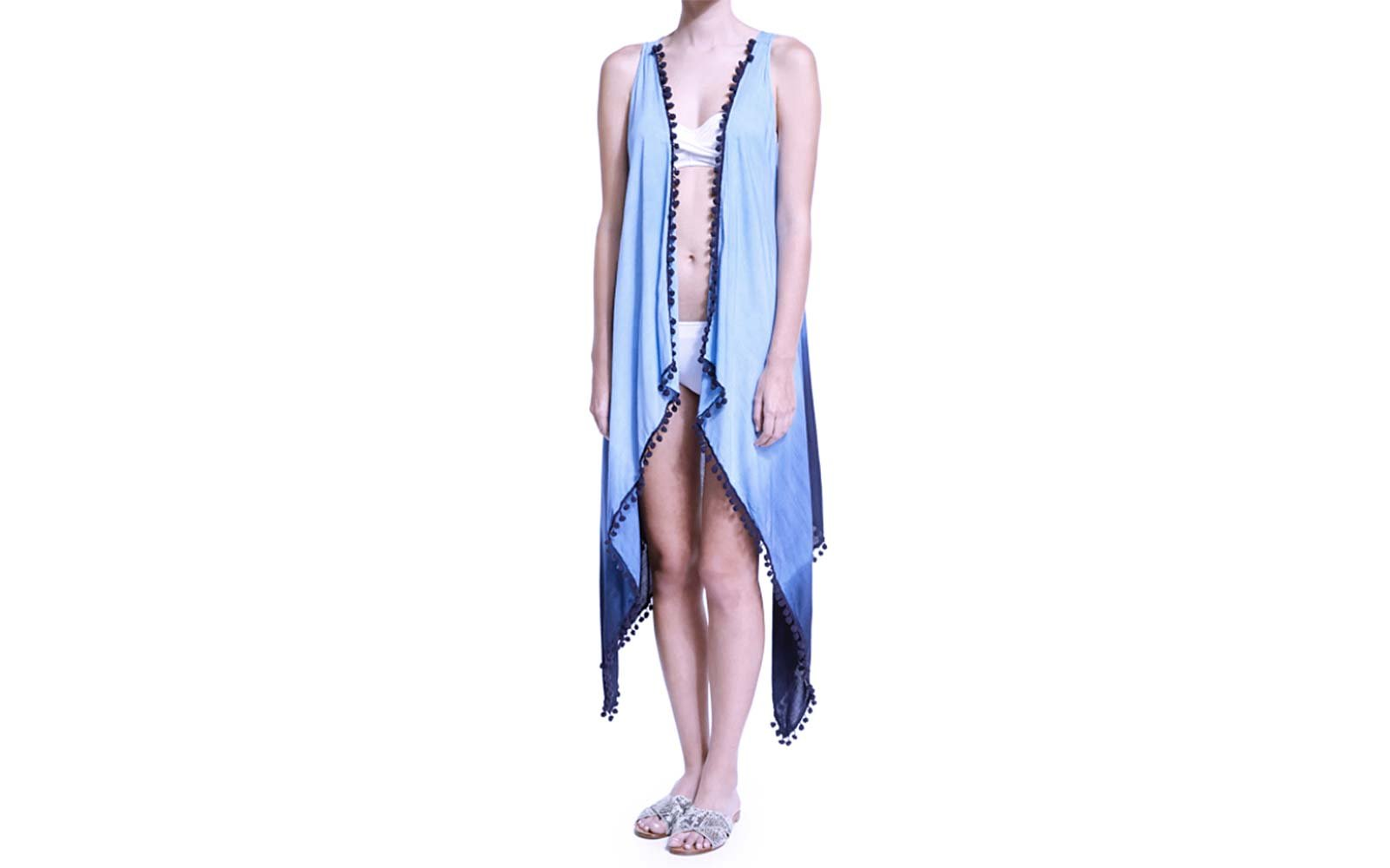 Ella Moss Swim Cover-up