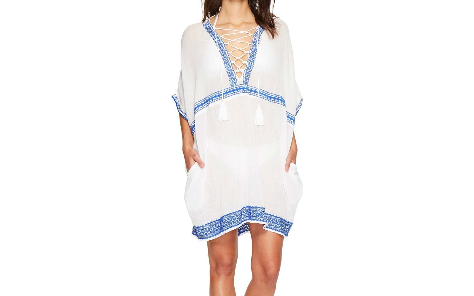 Vitamin A Cover-up Caftan