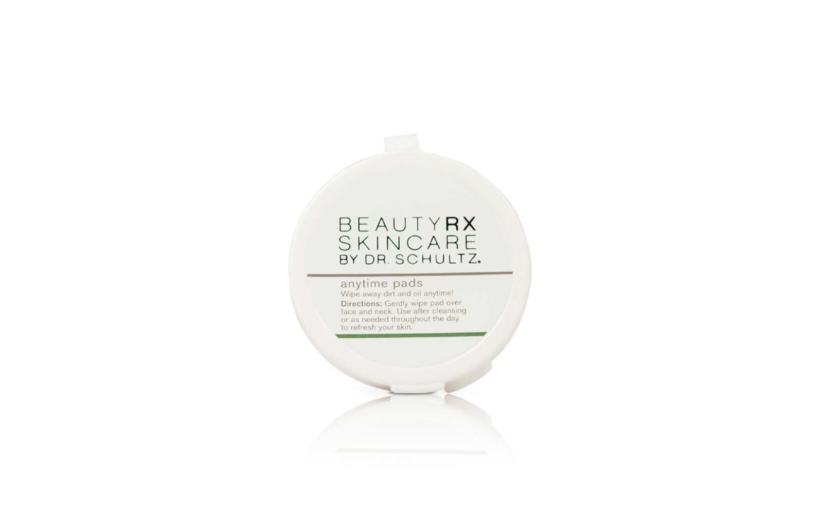 BeautyRX Dr Schultz Anytime Pads