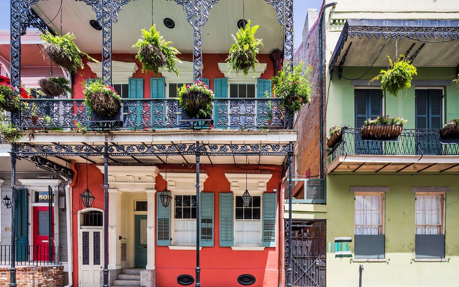 The Most European Cities Across the U S  | Travel + Leisure
