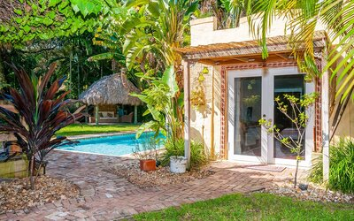 How Much Airbnb Hosts Make in a Month | Travel + Leisure