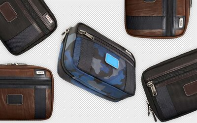 349d296df2 The Best Men's Travel Kit Will Help You Tame Your Rogue Toiletries