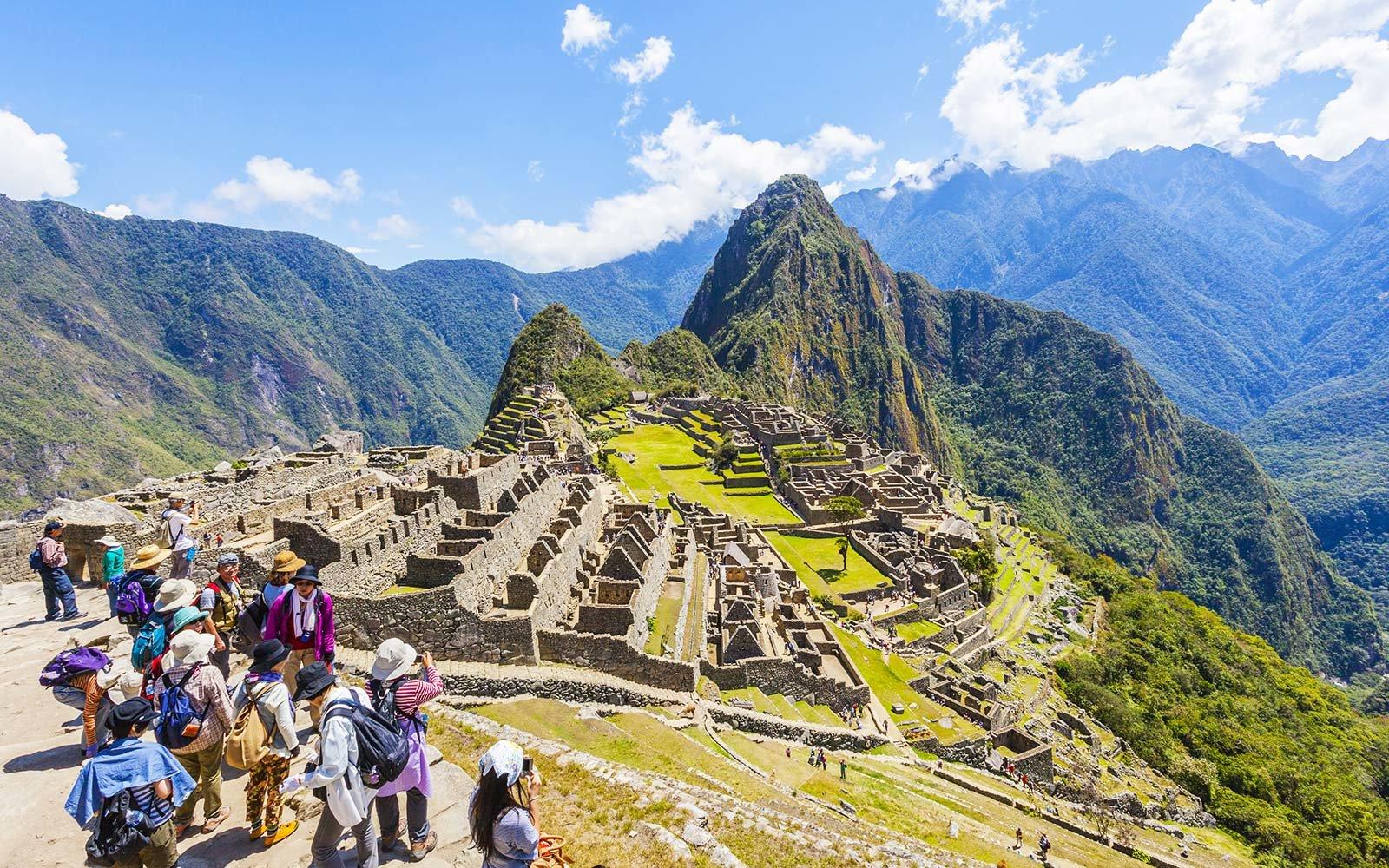 Everything You Need to Pack for Machu Picchu