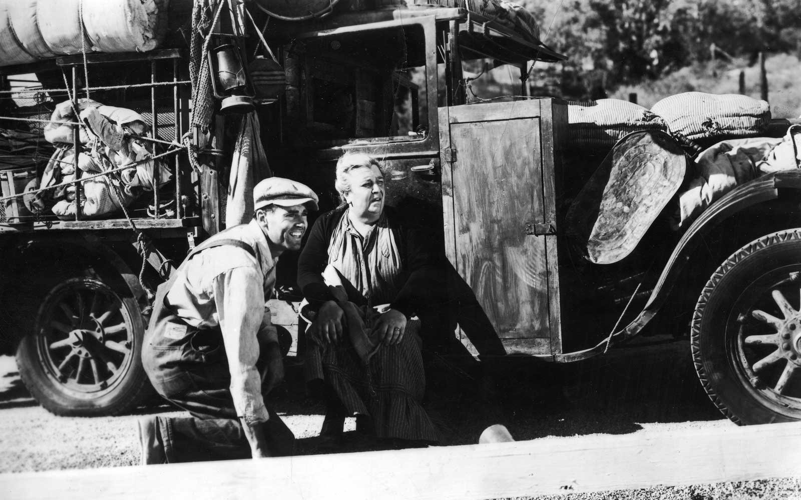 Grapes of Wrath Movie