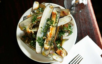 Eight of the Best Union Square Restaurants in NYC   Travel + Leisure