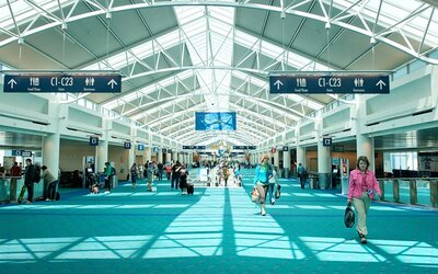 Why Portland Is America's Best Airport | Travel + Leisure