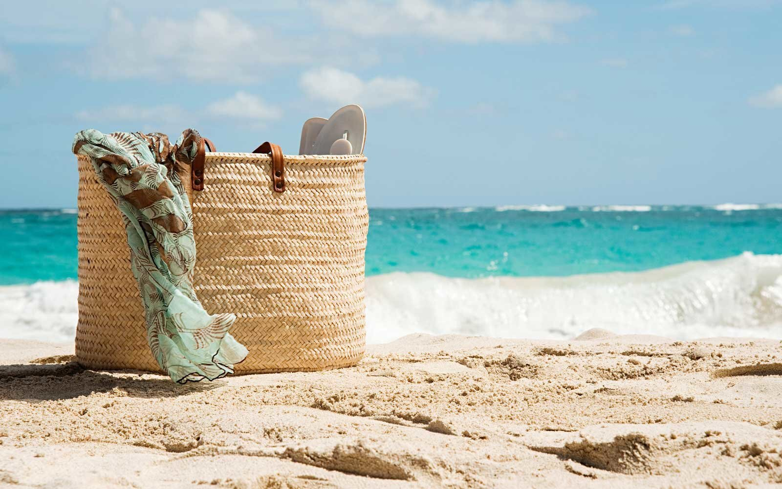 2747bdec2bc Best Beach Bags and Totes | Travel + Leisure