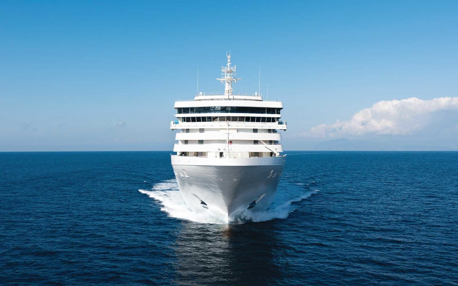 7625d5c297f How the Silver Muse Is Taking Luxury Cruising to a Whole New Level ...