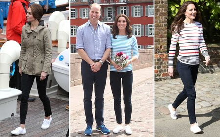 Dress Like a Royal With Kate Middleton s Travel Wardrobe Essentials 8921b2943f71
