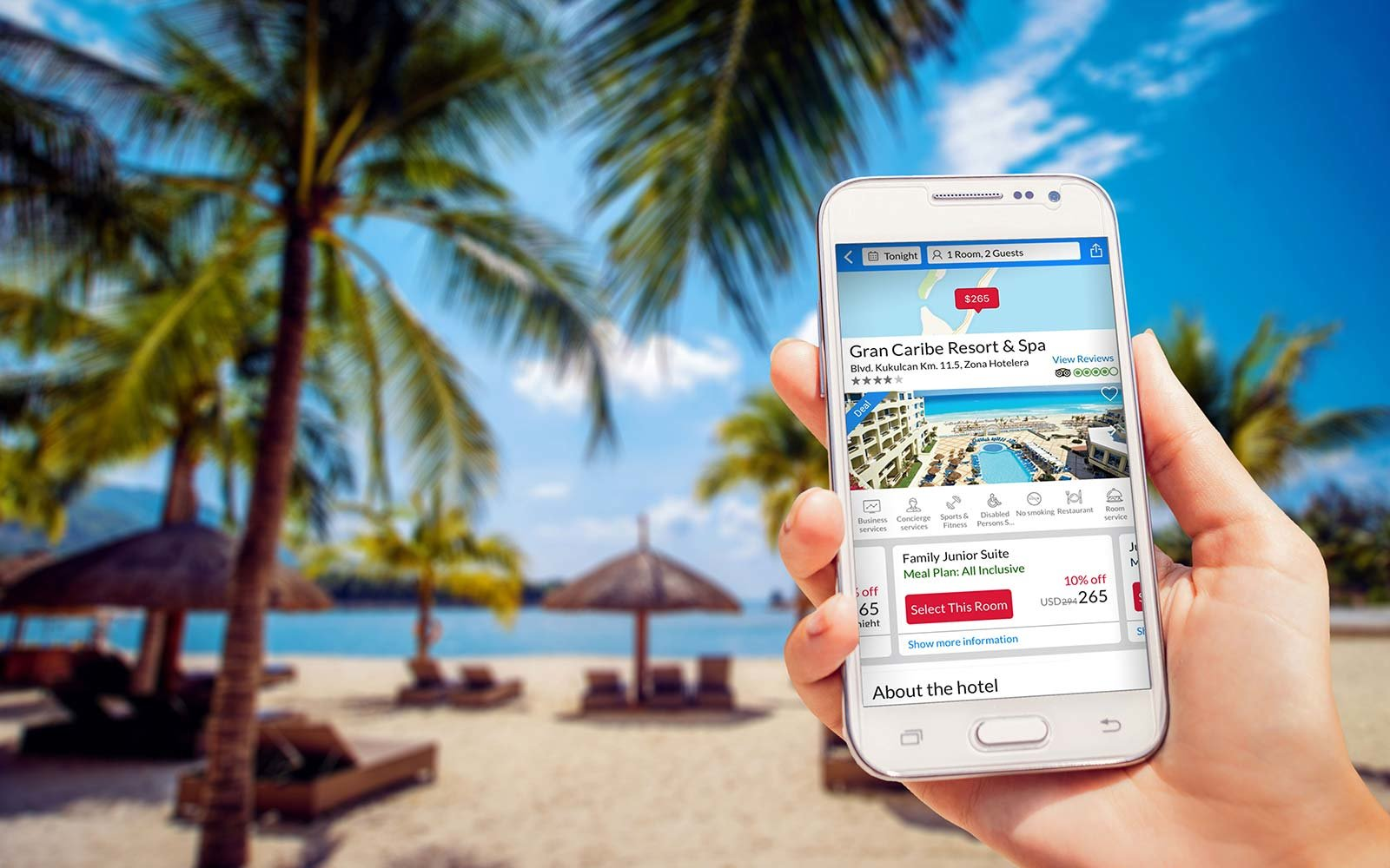 Last Minute Travel Planning Apps