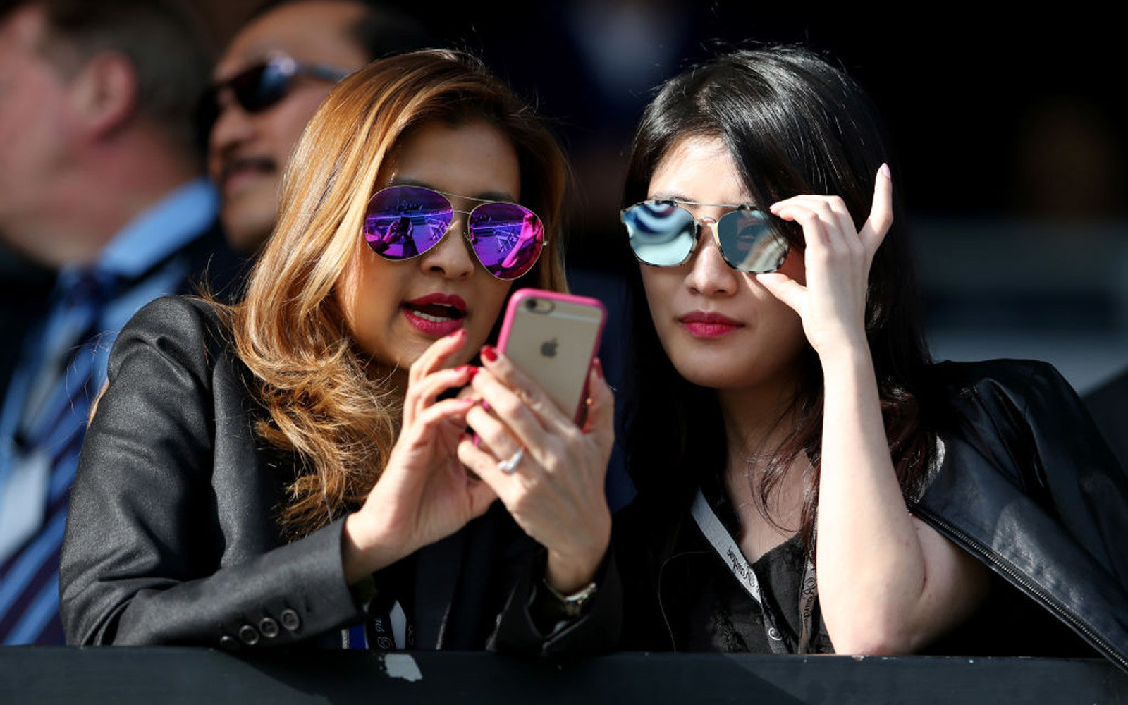 Associates of Cardiff City's owner Vincent Tan