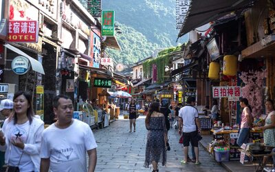 Basic Words and Phrases in Mandarin Chinese | Travel + Leisure