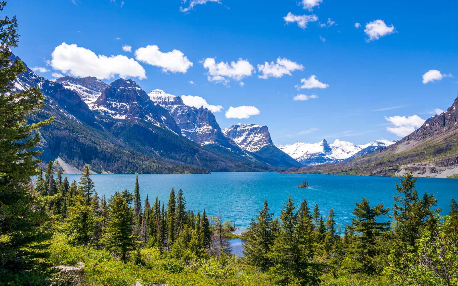 Visit a National Park this Summer