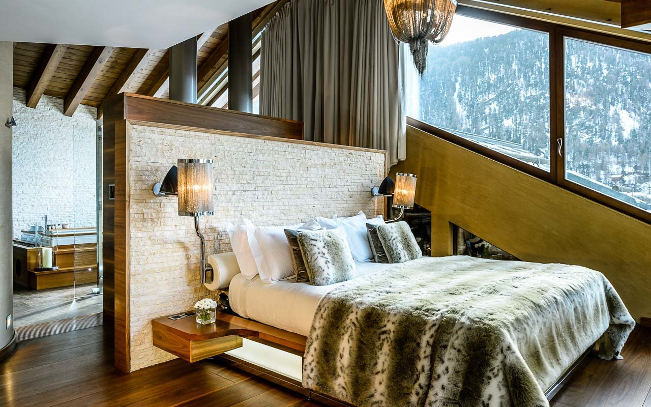 Chalet Zermatt Peak in Zermatt, Switzerland